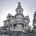 Flavel Victorian Home by Daniel Hagerman