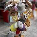 Flea Hats by R B Harper