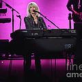 Fleetwood Mac - Christine Mcvie by Concert Photos