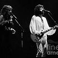 Fleetwood Mac In Amsterdam 1977 by Casper Cammeraat