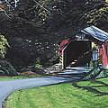 Fleisher's Bridge by Christopher Lyter