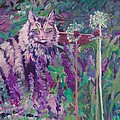 Fletcher's Garden by Joan Willoughby