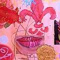 Fleur De Lips by Melinda Jones