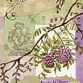 Fleurs Du Champ by Tamyra Crossley