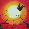 Flight Of Fancy by Wendy Smith