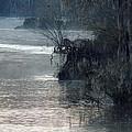 Flint River 28 by Kim Pate