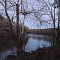Flint River 4 by Kim Pate