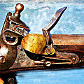 Flintlock by Marty Koch