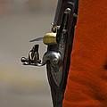 Flintlock Musket by Brian Roscorla