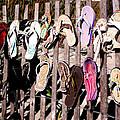 Flip Flops By Jan Marvin by Jan Marvin