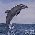 Flipper by Laurel Best