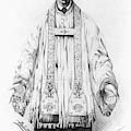 F�lix Varela Y Morales (1788-1853) by Granger
