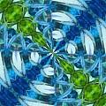 Float 3 Pattern by Angelina Vick