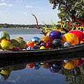 Float Boat by Debby Richards
