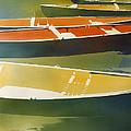 Floaters by Kris Parins