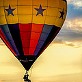 Floating Free  by Bob Orsillo