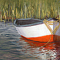 Floating by Lorraine Vatcher