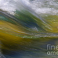 Floating River 2 by Heiko Koehrer-Wagner