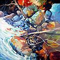 Flood Plain by Rae Andrews