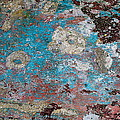 Floor Art by Marc Levine