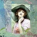 Flora by Tamyra Crossley