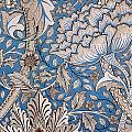 Floral Design by William Morris