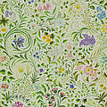 Floral Fantasy by Lynn Bywaters