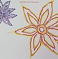Floral Joy  by Sonali Gangane