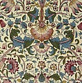 Floral Pattern by William Morris