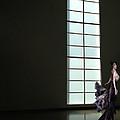 Florence Blumenthal Haunts The Halls by Natasha Marco