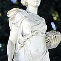 Florence Brokaw Satterwhite Memorial IIi Cave Hill Cemetery by Sally Rockefeller