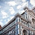 Florence Cathedral by Ulisse
