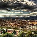 Florence by Michael Kirk
