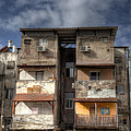 Florentin -2 by Uri Baruch