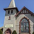 Florida Reform Church by Eric Swan