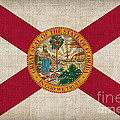 Florida State Flag by Pixel Chimp