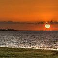 Florida Sunrise by Jane Luxton