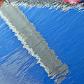Floridian Abstract by Keith Armstrong