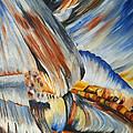 Flow by Cynthia Kerens
