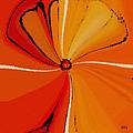 Flower Arrangement by Ben and Raisa Gertsberg