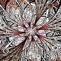 Flower Carving by Anastasiya Malakhova