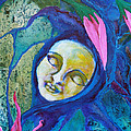 Flower Child Dreams by Shelley Bredeson