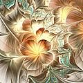 Flower Daze by Anastasiya Malakhova
