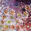 Flower Fantasy by Karin  Dawn Kelshall- Best