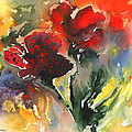 Flower Festival by Miki De Goodaboom