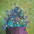 Flower-head1 by Dennis Wunsch
