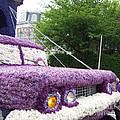 Flower Parade. 03 Blumencorso Holland 2011 by Ausra Huntington nee Paulauskaite