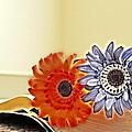 Flowerecent by Santiago Rodriguez