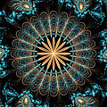 Flowers 2 by Sandy Keeton