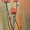 Flowers 3 by Doris Neven